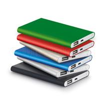 Power Bank Slim 4400 mAH - A97379